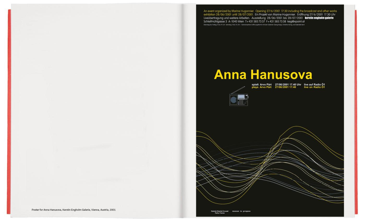 Anna Hanusova (27.06.01, 5:40)
