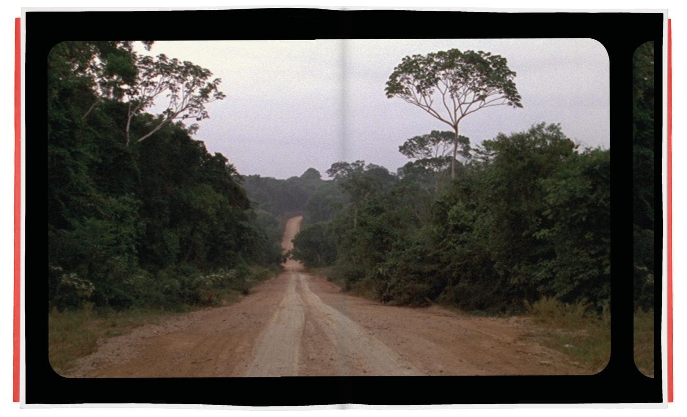 Travelling Amazonia