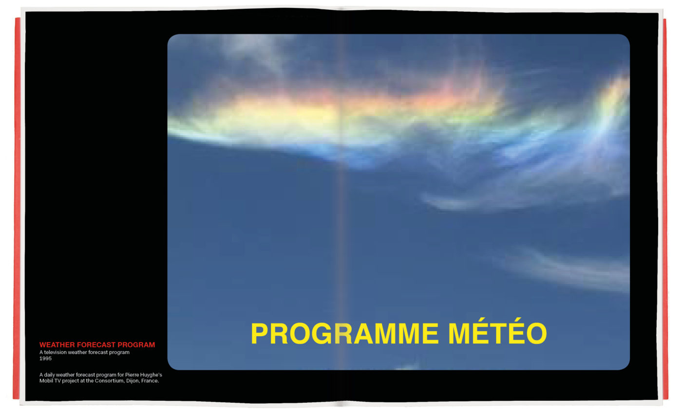 Weather Forecast Program
