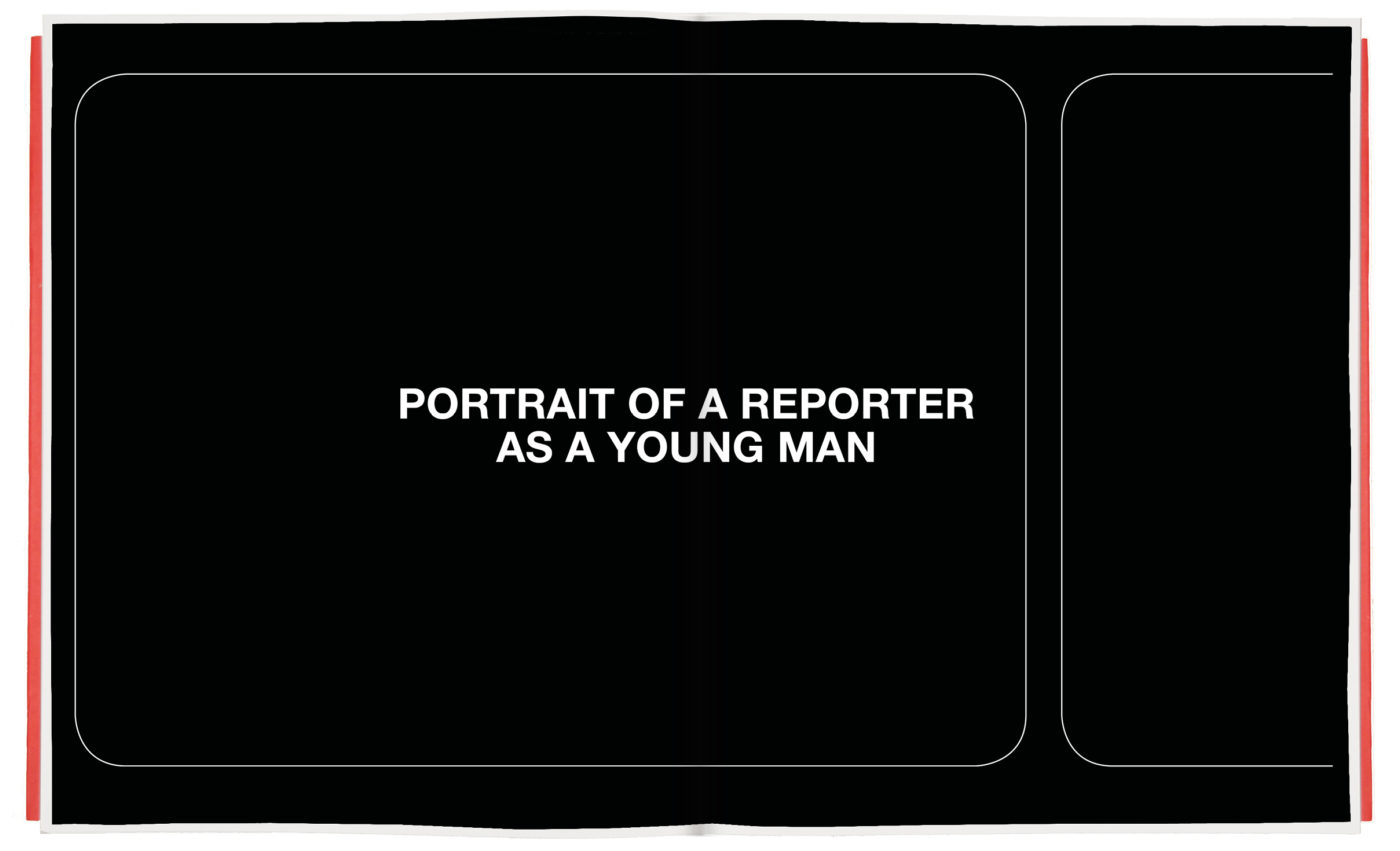 Portrait of a Reporter